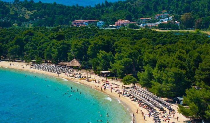 Διακοπές στη Σκιάθο | Discover Greece