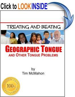 Who Else Wants A Beautiful Blemish-Free Tongue? | Green Sales