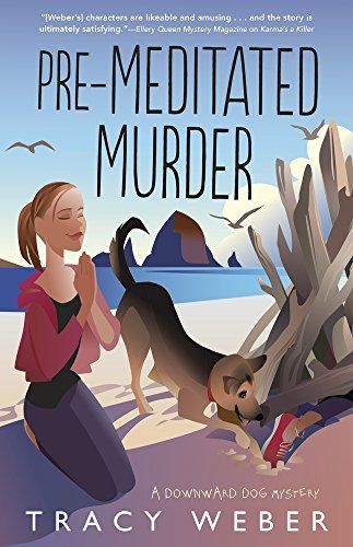 Kate thought her live-in boyfriend was going to propose, instead he tells her he is already married. After a trip to get a divorce his wife is found murdered. READ MORE: http://www.thecozyreview.com