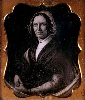 ABIGAIL POWERS FILLMORE  First of the first ladies to hold a job after marriage, Abigail Fillmore was helping her husband's career. She was also revealing her most striking personal characteristic: an eagerness to learn and pleasure in teaching others.