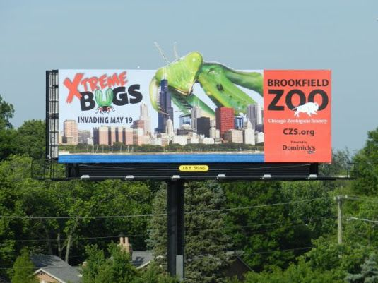 Out of Home Advertising and Chicago Billboard Company J&B Signs, one of the largest independent out-of-home #advertising media companies in Chicago Illinois, provides #billboard advertising in whole of Chicago, partnering with various local, regional and national advertisers.