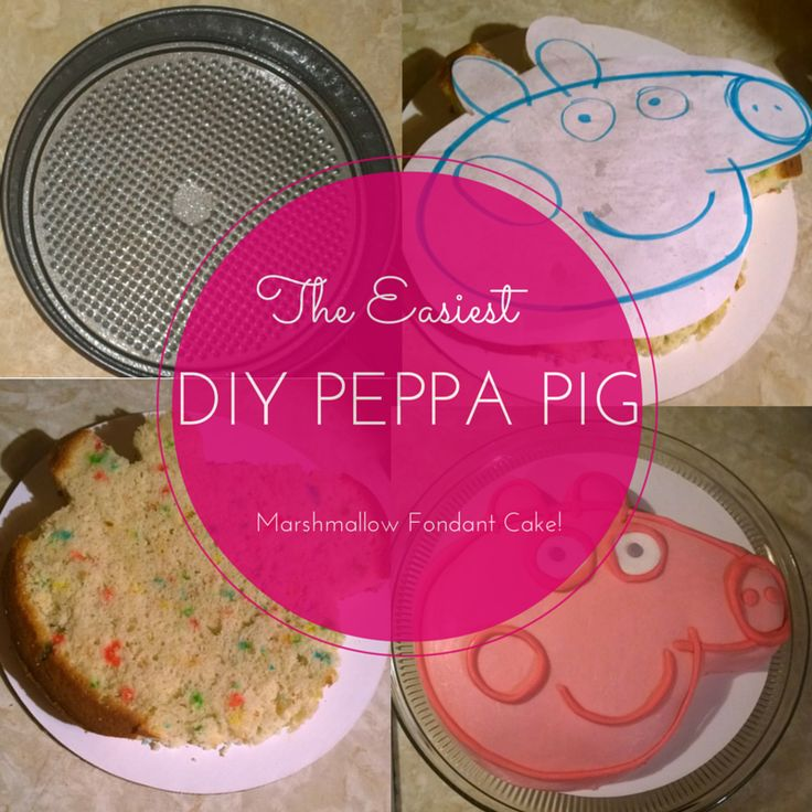 Hey guys! Oh my goodness, I have been so busy with Baby Bug's Peppa Pig party. I felt like it was a success and lots of fun for our sweet gi...