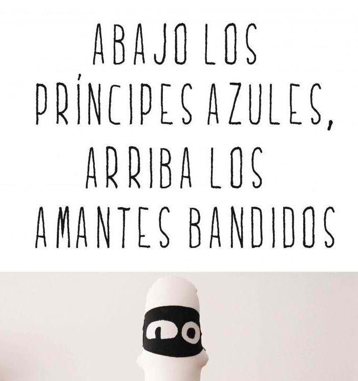 Principes Azules Vs Amantes Bandidos En Espanol Quotes Love