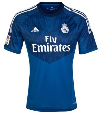 Maillot Real Madrid gardien 2014-2015
