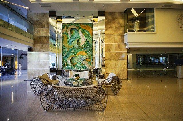 Hotel Review - Greenleaf Hotel Gensan: Surprising Deluxe Hotel in General Santos City - I Wander