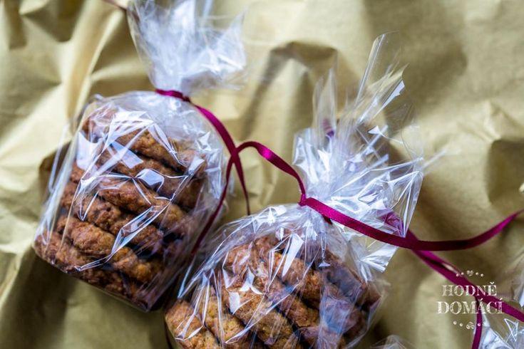 Mrkvové sušenky   Hodně domácí
