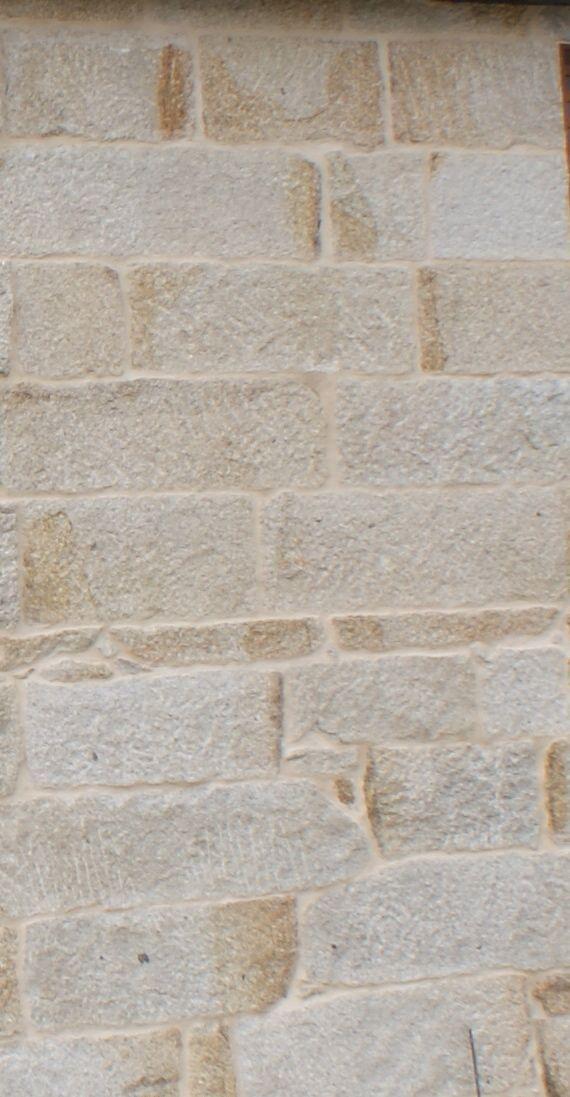 Granite I