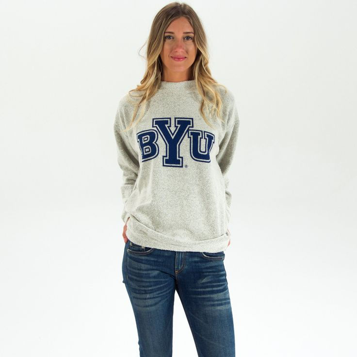 Brigham Young University Woolly