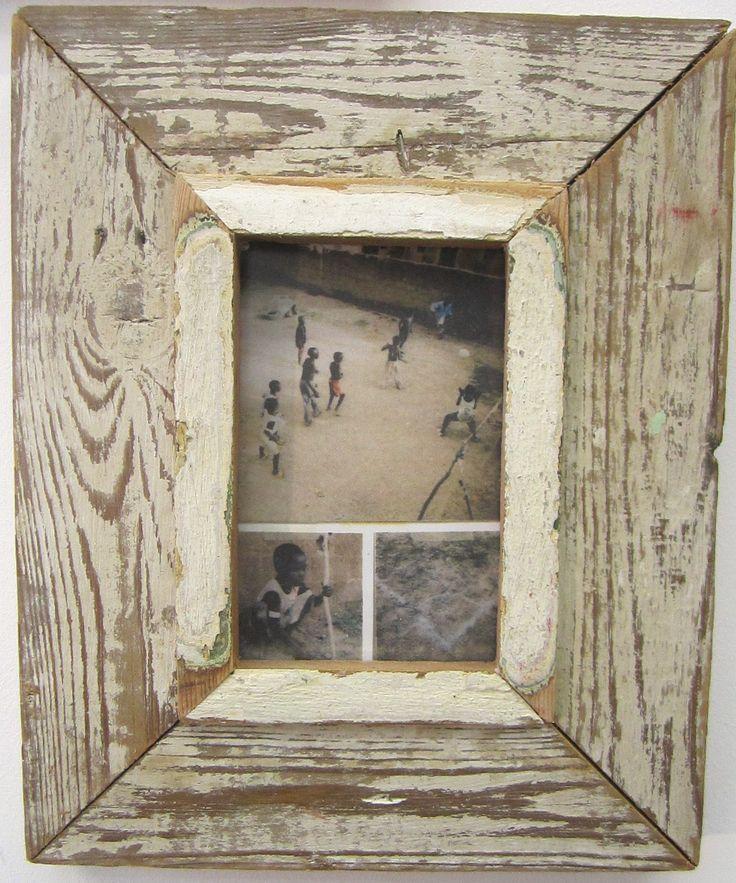 A6 single photo frame