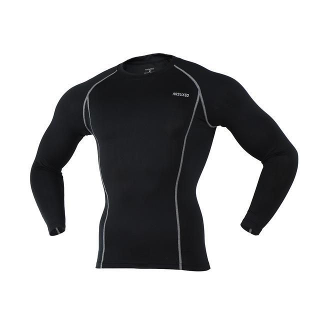 Sports & Outdoors - Men's Cycling Base Layer Sports Underwear #cyclingindoor
