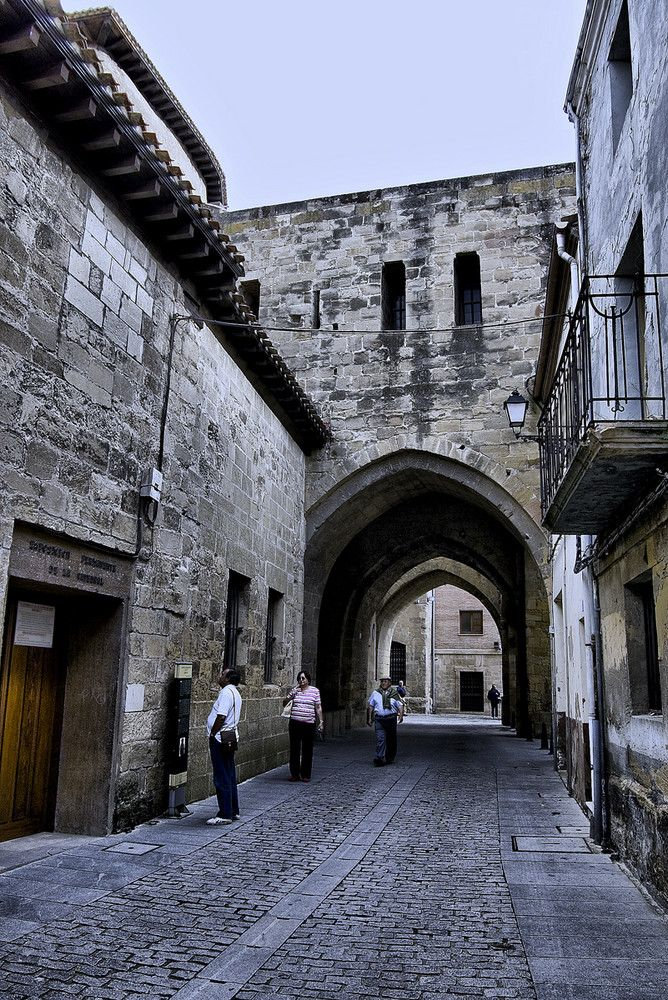 Santo Domingo de la Calzada ,La Rioja Spain, by Santiago Arroyo Gimeno