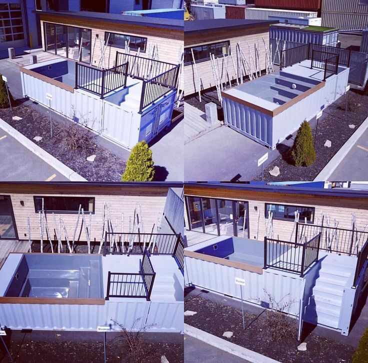 Conteneurs Experts have the first container pool in Quebec available for rental for your event !! 🏊🏻 #conteneursexperts #containerpool #containerswimmingpool #container  #containerlife #swimming #pool #poolevent #event #eventplanner  #events #transformation #modify #containerproject #montreal #canada #quebec