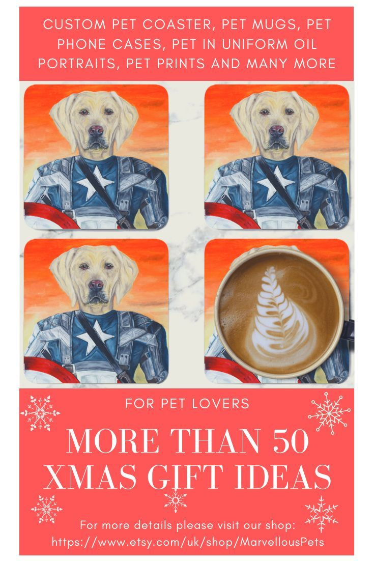 Kitchen Dog Decor Pet Coaster For Him Her Best Friend Gift Coworker Housewarming Do You Like Superheros Fun And Pe Pet Coasters Pets Custom Pet Portraits