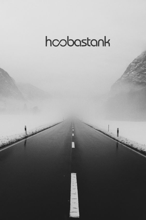 Hoobastank Band Wallpaper Iphone