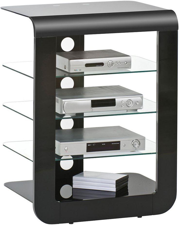 25 best ideas about hifi rack on pinterest audio rack stereo schrank and lautsprecher regale. Black Bedroom Furniture Sets. Home Design Ideas