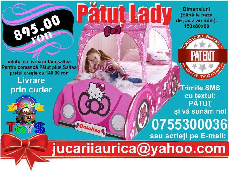 PATUT LADY