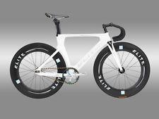 Elite Bicicleta De Pista