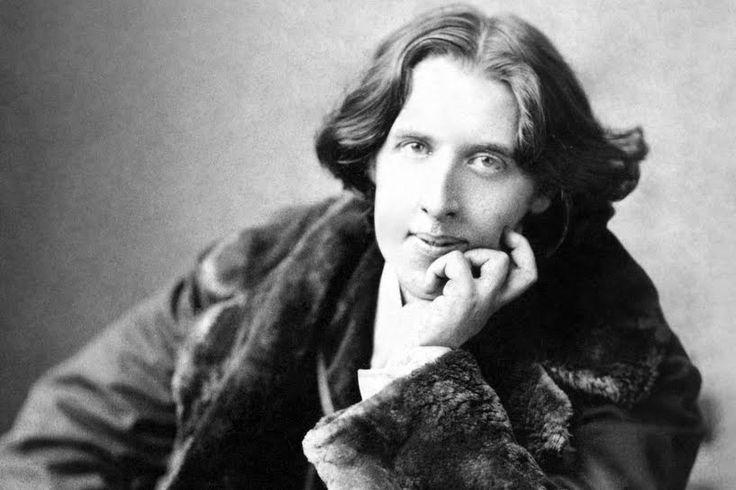 La conversión de Oscar Wilde