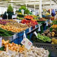 Holešovice Farmers Market - Prague.eu
