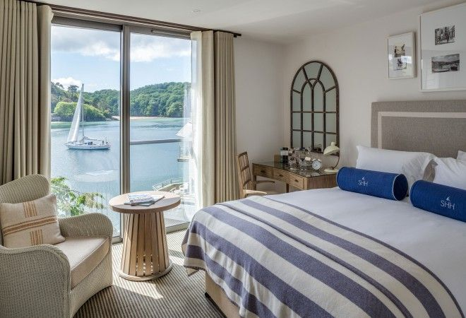 Salcombe Harbour Hotel - Devon, United Kingdom - Mr & Mrs Smith