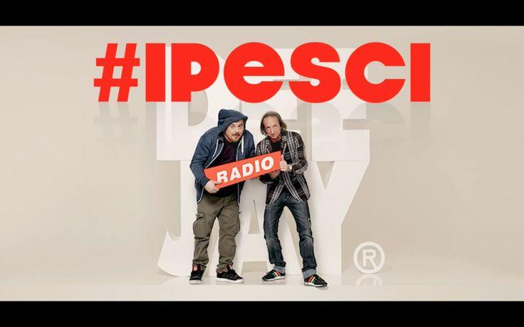 iPesci Feat. Ciao Belli - Radio Deejay