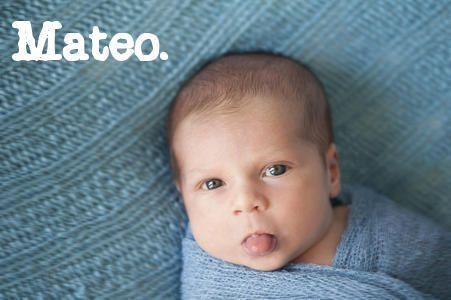 Los 10 nombres de niño más populares de 2013   Blog de BabyCenter