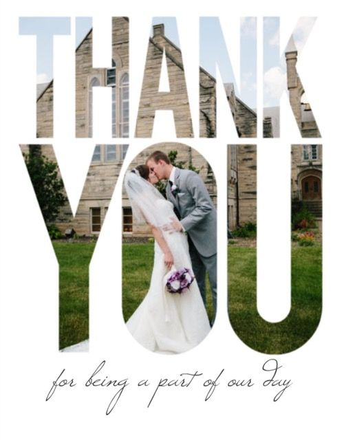 1000 images about Invitations Thank You Cards – Wedding Paper Divas Thank You Cards