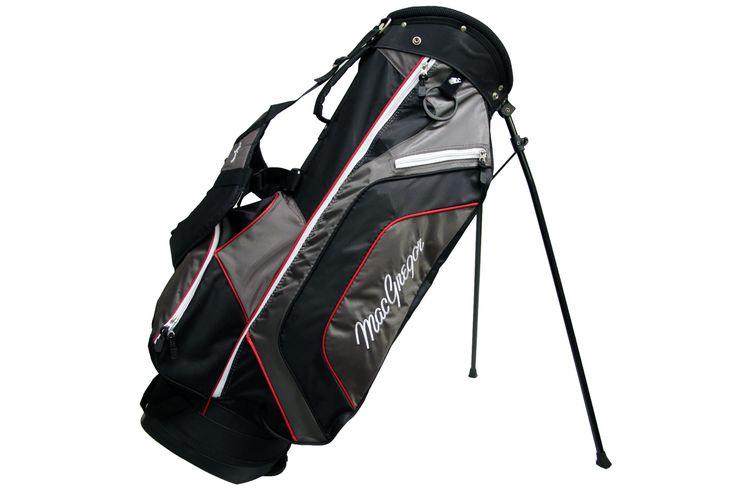 Alerte sur Bons Plans golf - Sac trépied MacGregor DX Plus  à 34.99€ au lieu de 64.99€ ! (Cliquez sur le lien pour en savoir +)