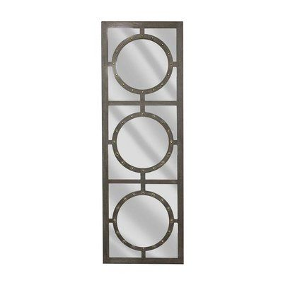 Denise Rectangle Oversized Wall Mirror