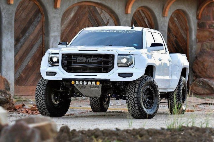 Wow I Seriously Love Everything That These People Did To This Specialty Customchevytruck Lifted Trucks Trucks Gmc Trucks Sierra