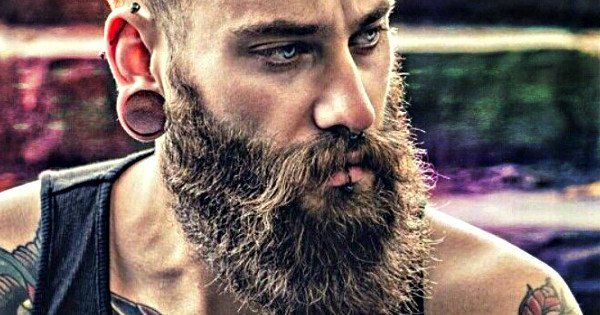 how to grow french beard faster