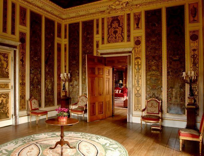 Superb Downton Abbey Kitchen Set Design Downton Abbey House