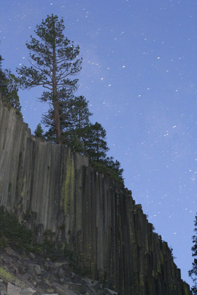 Devils Postpile National Monument – Madera, California | Atlas Obscura