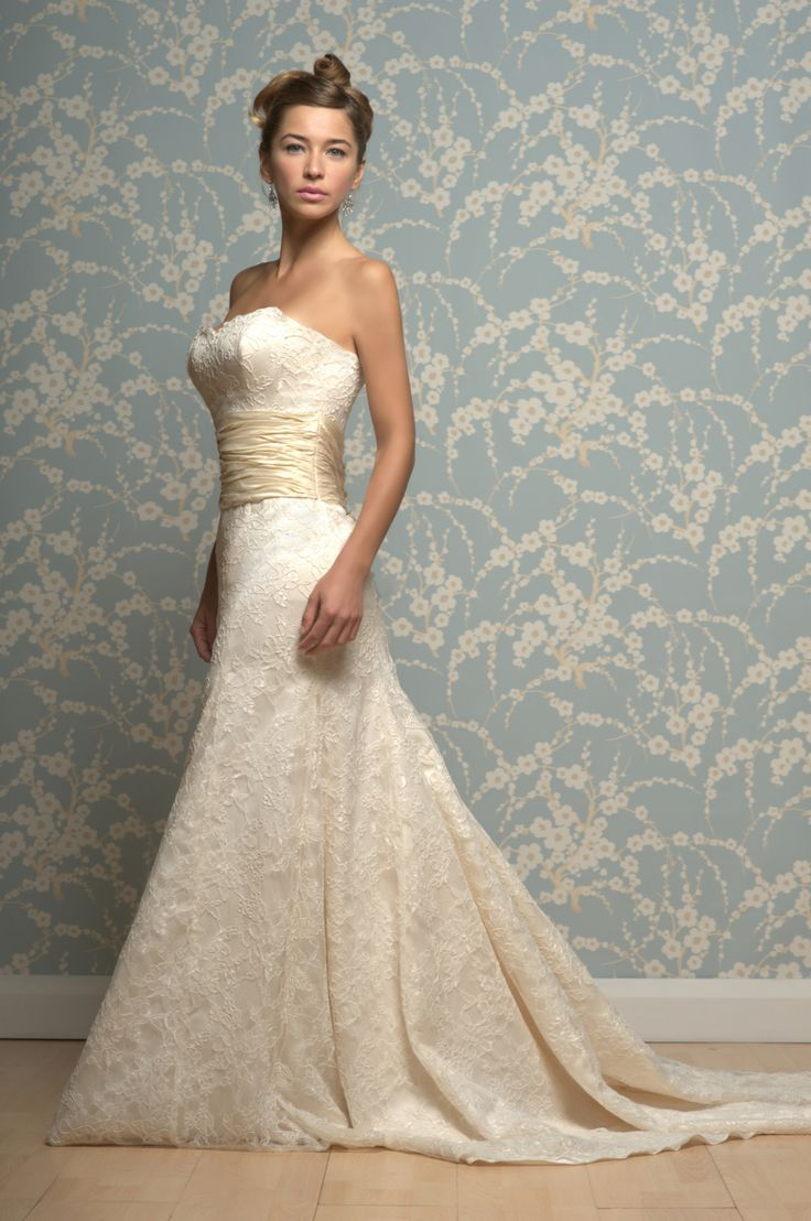 Trendy R from White Rose Bridal