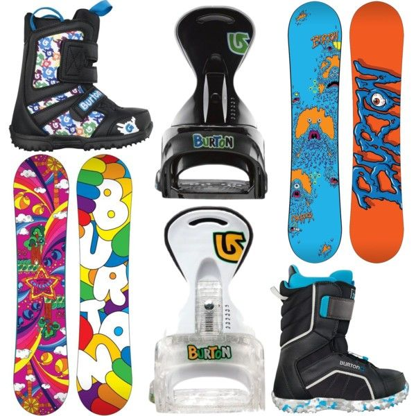 Visit www.mauricon.com for Burton Kids and adults Snowboarding gear!