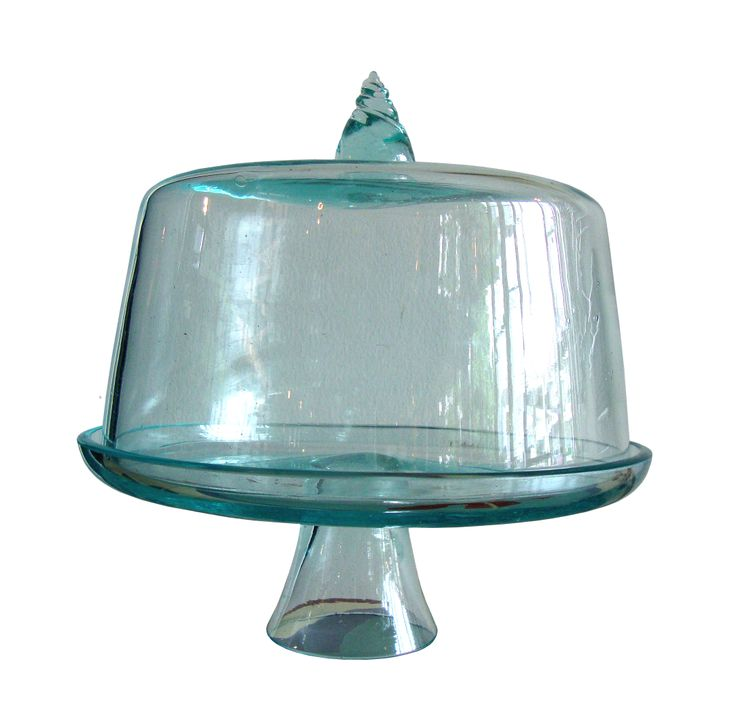 Dome Trapez and Cake Stand are friend forever (green)