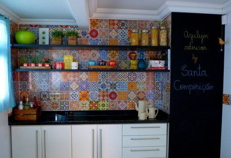 Craft Ideas For Tile
