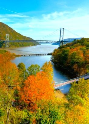 Best Fall Foliage Drives In America