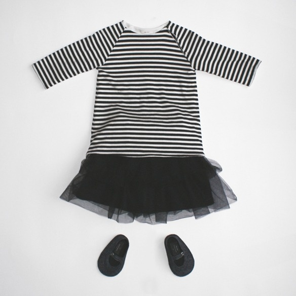 Image of sweater dressTutu Dresses, Stripes Shirts, Baby Girls, Sweaters Tutu