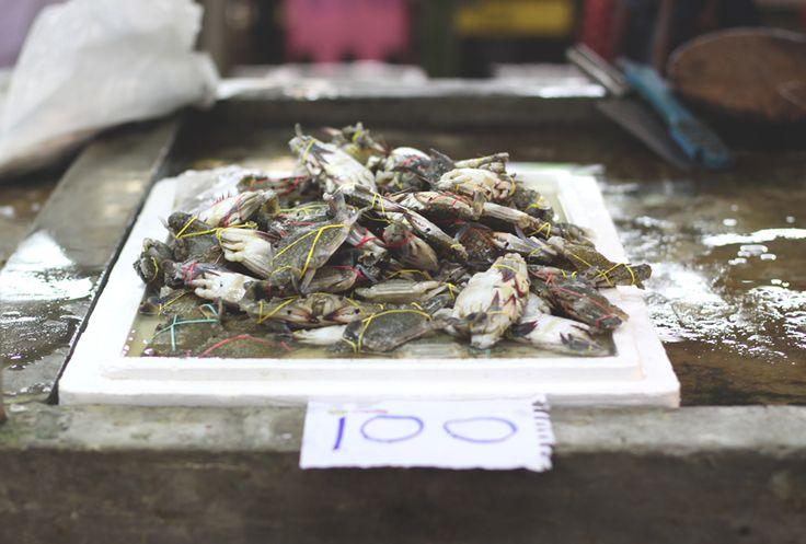 Corsi di cucina in Thailandia: il mercato di Phuket Town - Cibo, ISPIRAZIONI