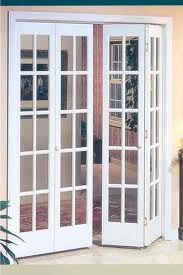 Bifold French Doors