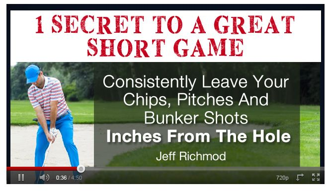awesome Why You Should Practice 9 Yard Pitch Shots