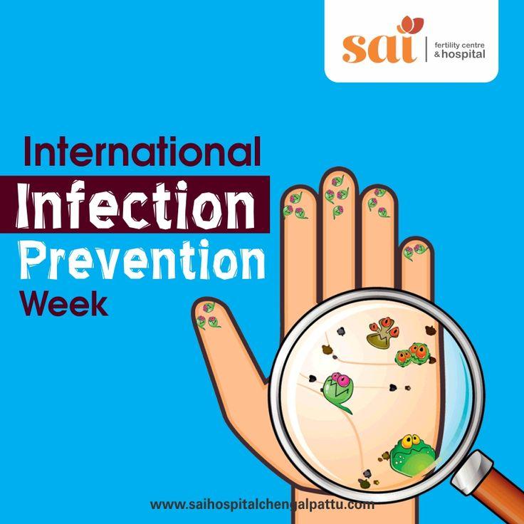 International Infection Prevention Week International