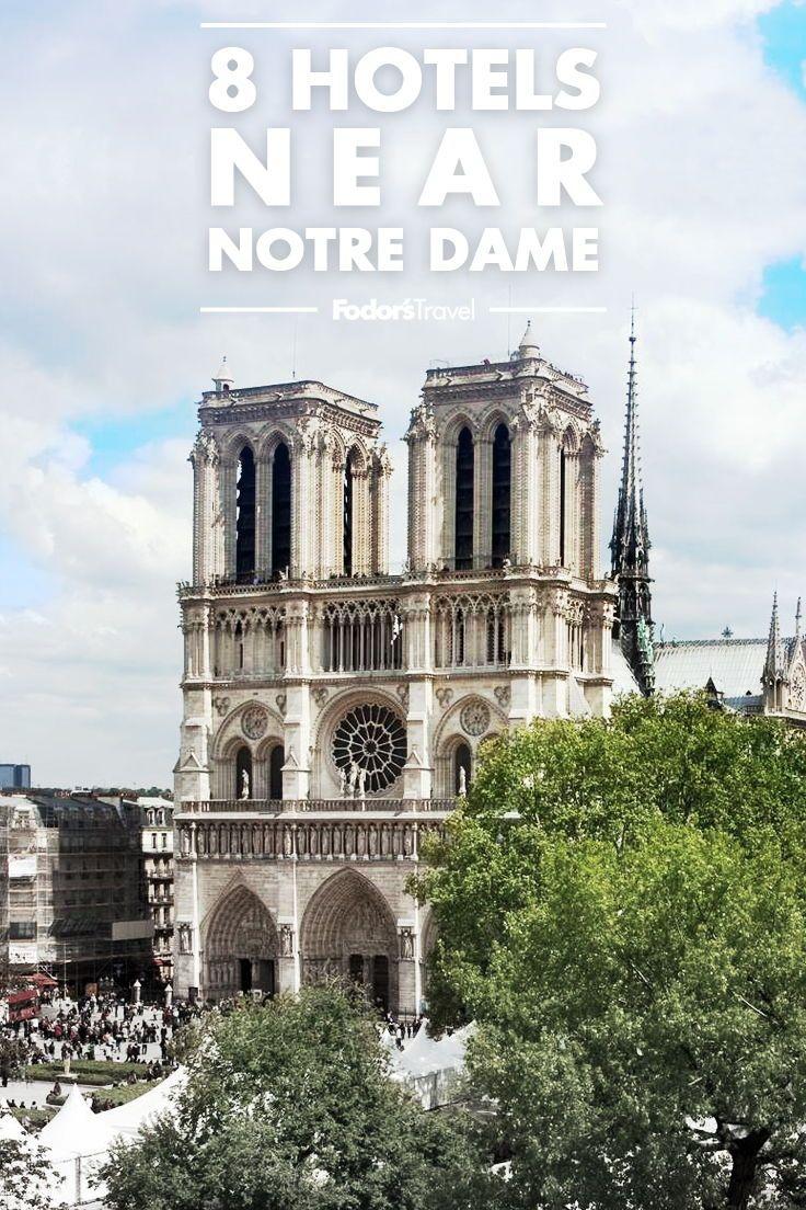 Paris Notredame Hotels France Europe Wanderlust Bucketlist