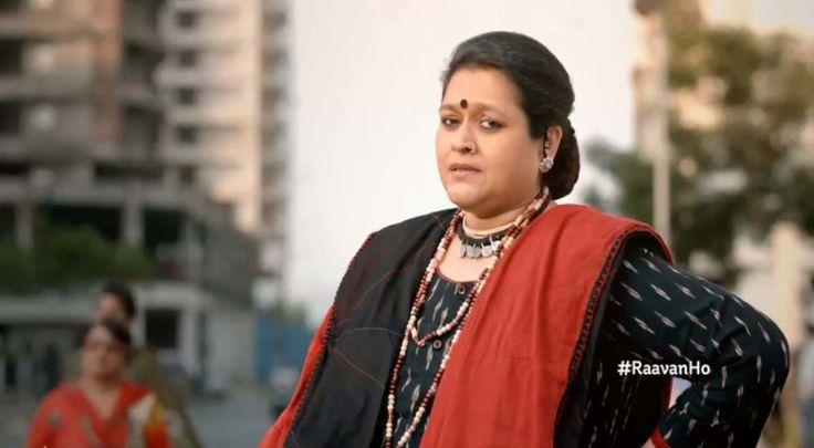Supriya Pathak Ram Leela