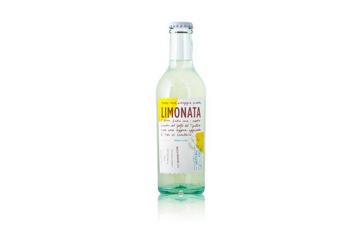 Limonata Niasca Portofino-La Limonata del Tigullio.