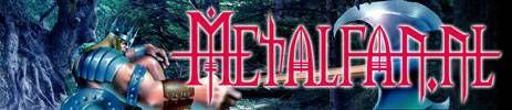 #Metalfan.nl - Interview --- #metal #progressivemetal #deathmetal #albumoftheyear #2014 #femalefronted