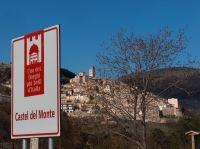 Uno dei borghi più belli d'Italia!
