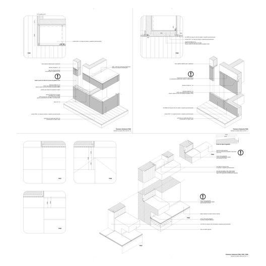 House in Avanca,Diagram 01
