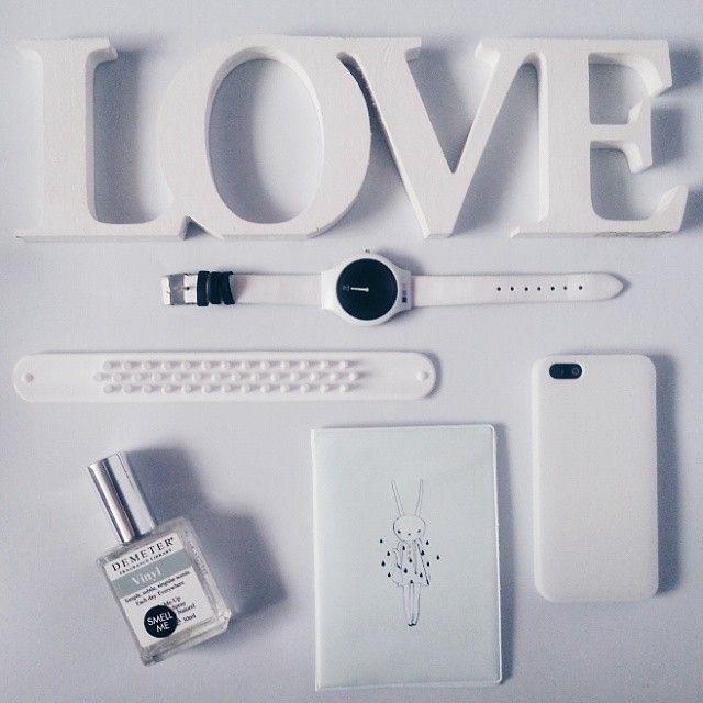 Pure white addict ~